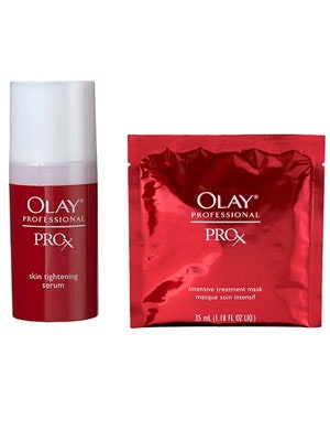 oil of olay professional pro x reviews