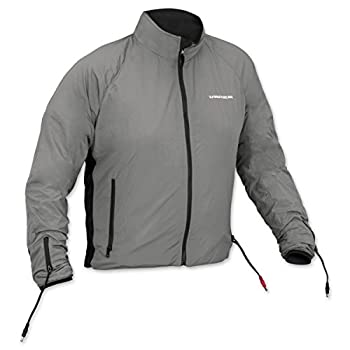 warm and safe heated jacket liner review
