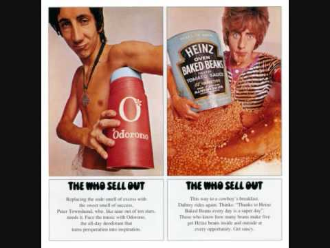 the who sell out review