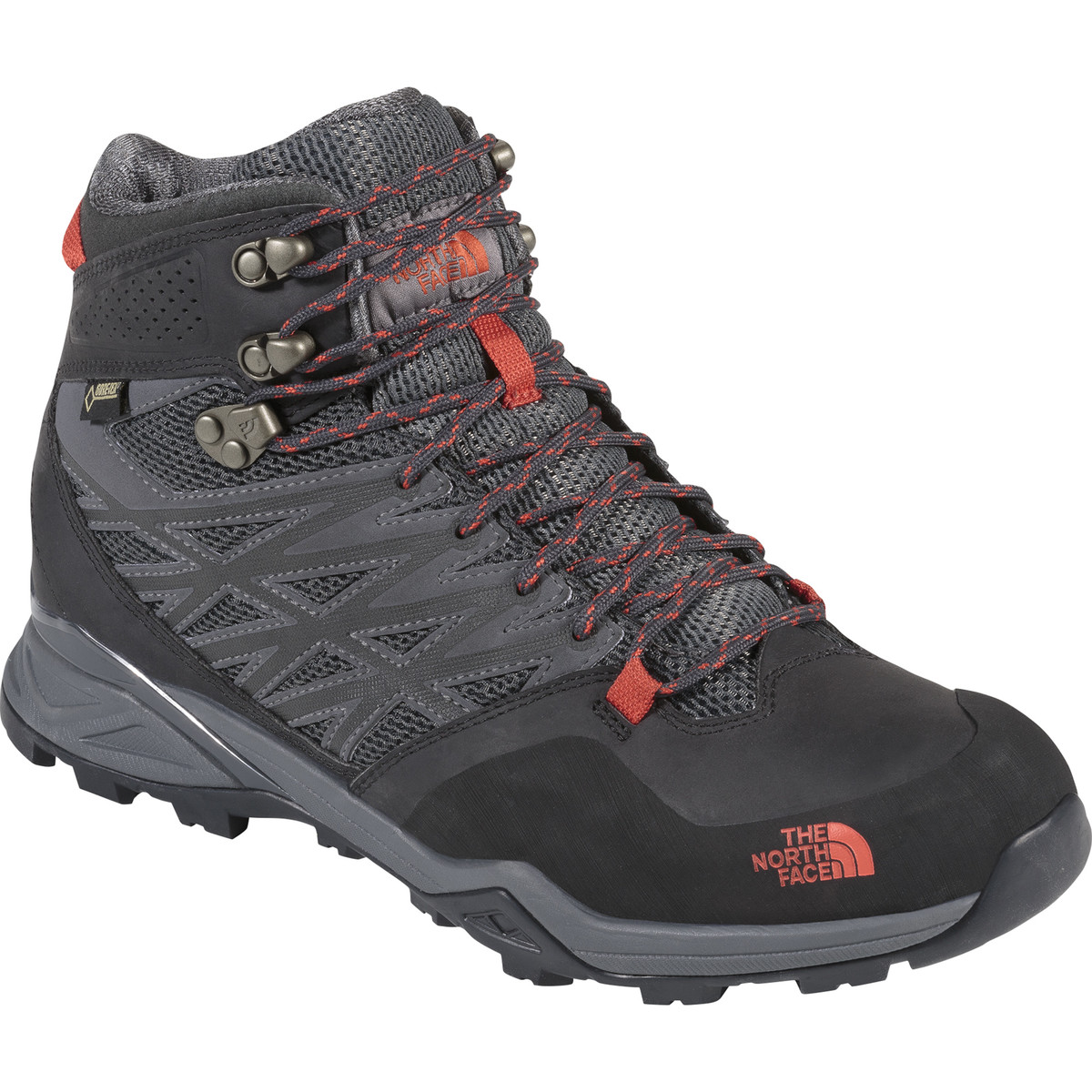 north face hedgehog mid review