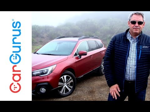 subaru outback 2018 review youtube