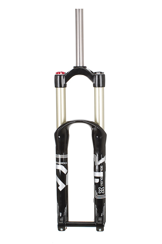 x fusion vengeance fork review