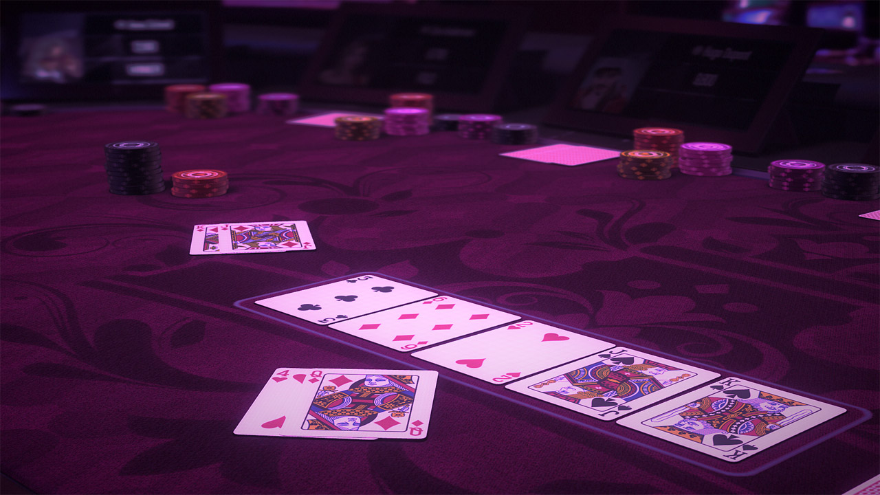 pure hold em world poker championship ps4 review