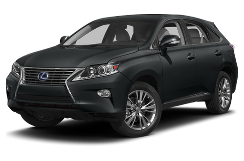 lexus rx 450h review 2013
