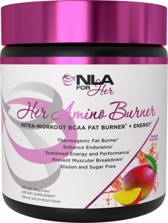 nla for her aminos reviews