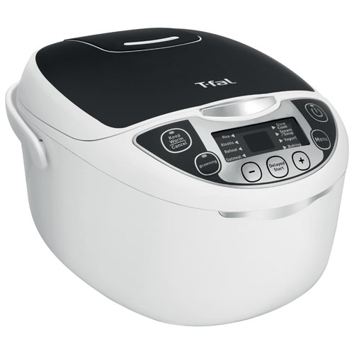 t fal 10 in 1 cooker reviews