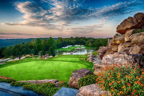 the rock golf course reviews
