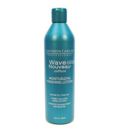 wave nouveau moisturizing finishing lotion reviews
