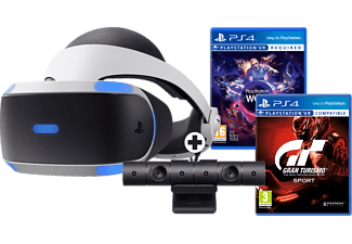 playstation gran turismo vr review