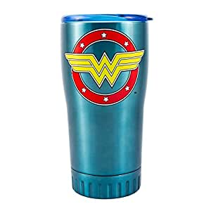 silver buffalo stainless steel tumbler reviews