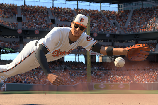mlb 16 the show review