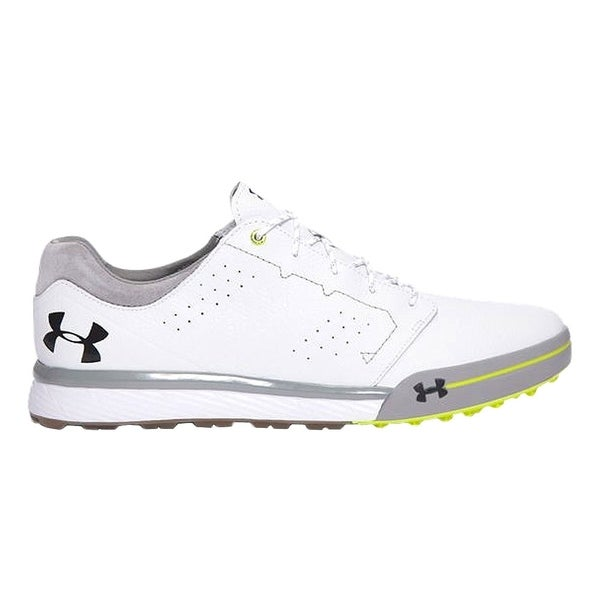 under armour tempo hybrid golf shoes review