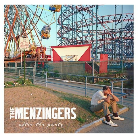 the menzingers after the party review