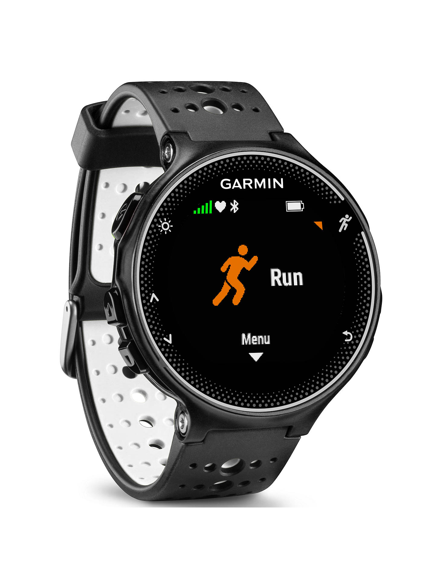running watches with gps and heart rate monitor reviews