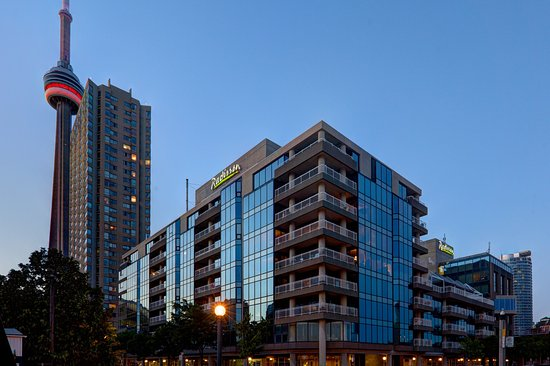 radisson admiral toronto harbourfront reviews