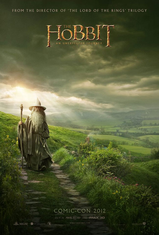 the hobbit ratings and reviews