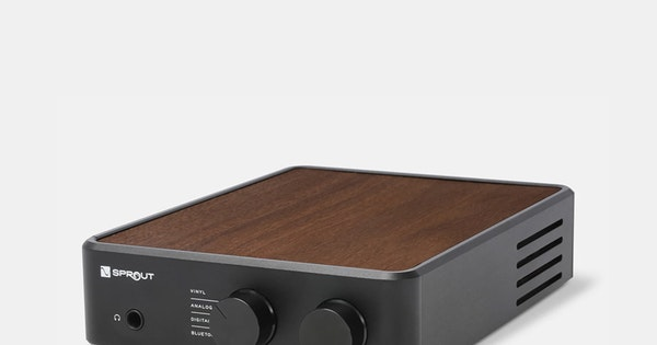 ps audio sprout ii review