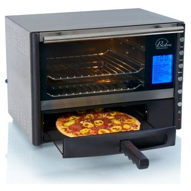 oster convection oven with pizza drawer reviews