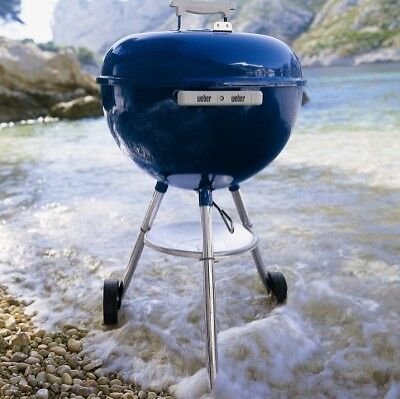 weber one touch silver review