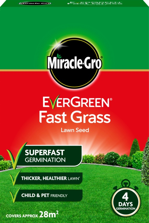 miracle gro grass seed review
