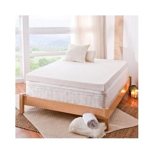 memory foam mattress protector reviews