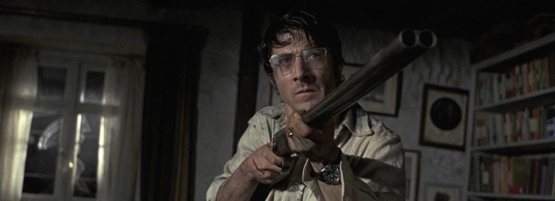 straw dogs 1971 movie review