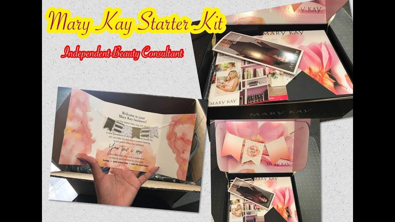 mary kay independent beauty consultant reviews