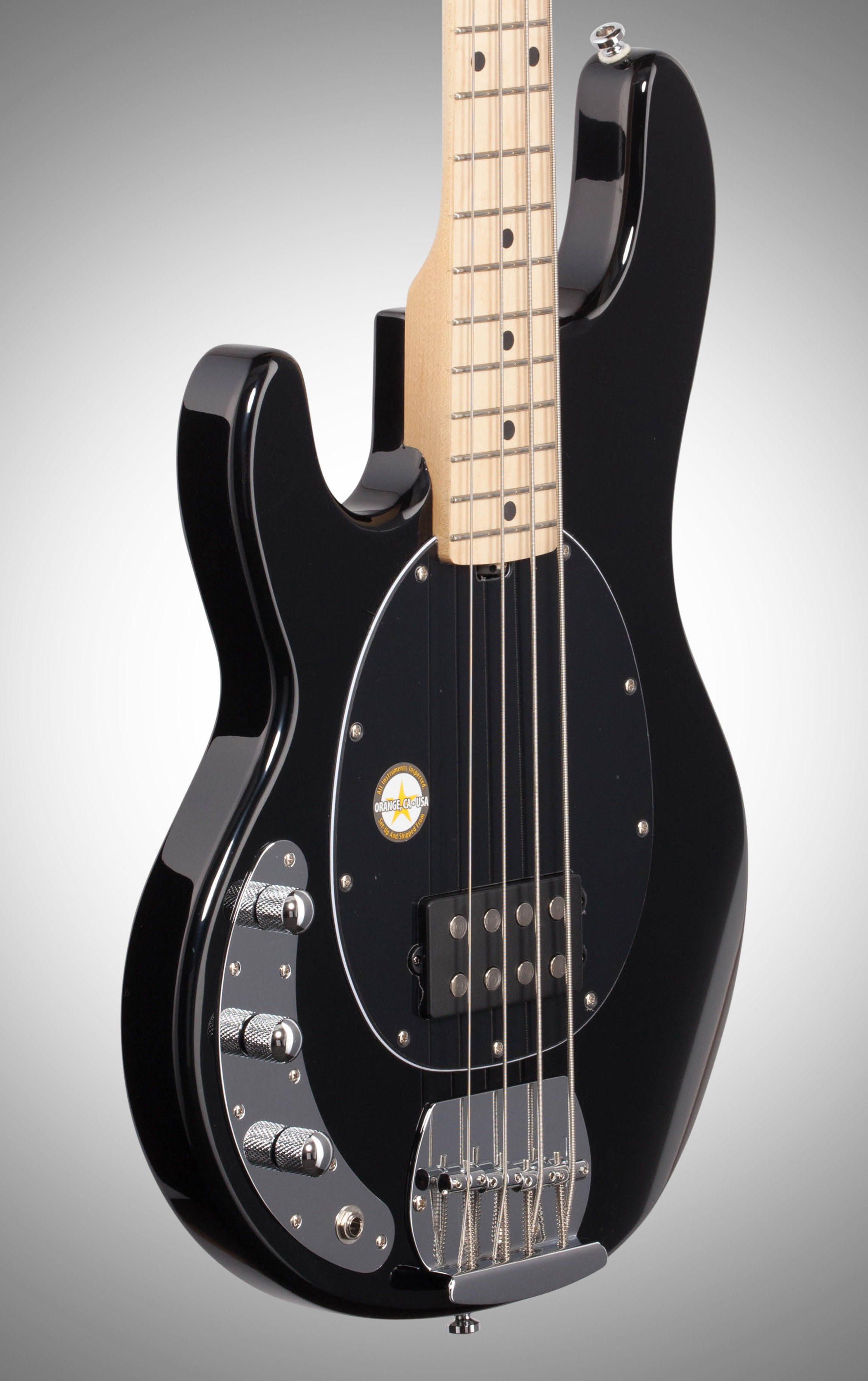 musicman sub 1 guitar review