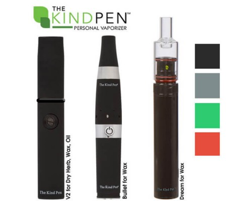 the kind pen dream review