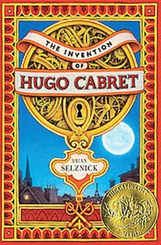 the invention of hugo cabret review