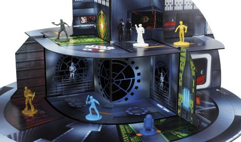star wars clue game review