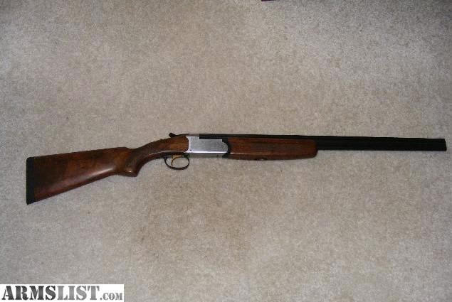 stoeger over under 12 gauge review