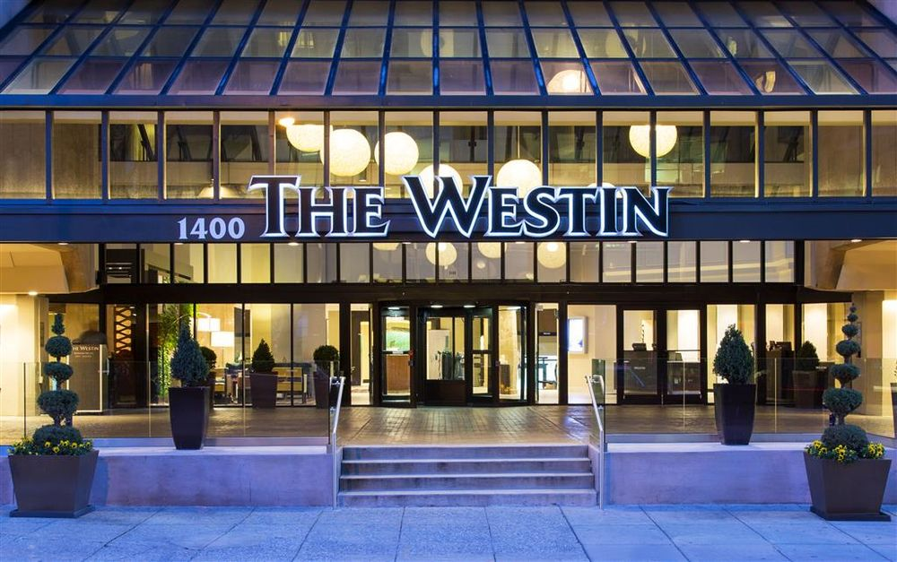 westin washington dc city center reviews