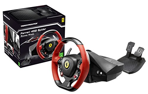 thrustmaster spider xbox one review