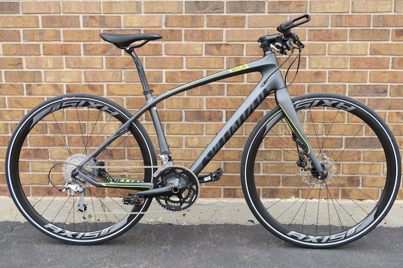 specialized sirrus comp carbon 2016 review