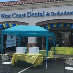 west coast dental clinic review