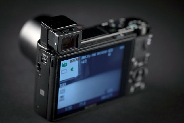 sony cyber shot rx100 iv review