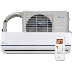koolking ductless air conditioner reviews