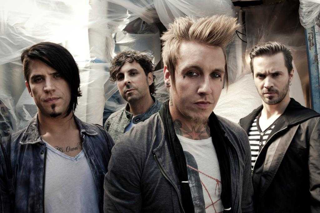 papa roach the connection review
