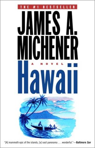 the source james michener review