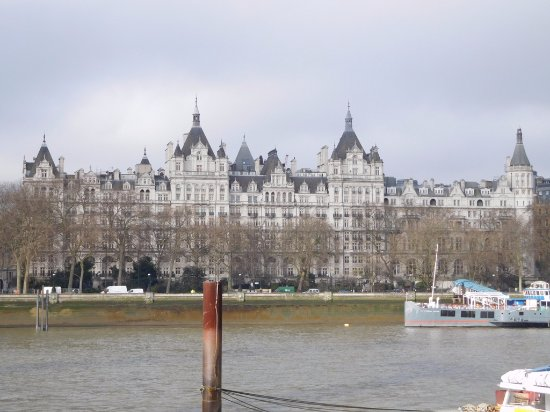the royal horseguards hotel london reviews