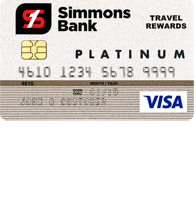 simmons bank credit card review