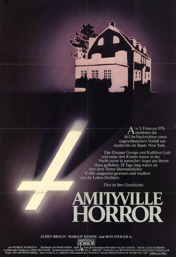 the amityville horror 2005 review