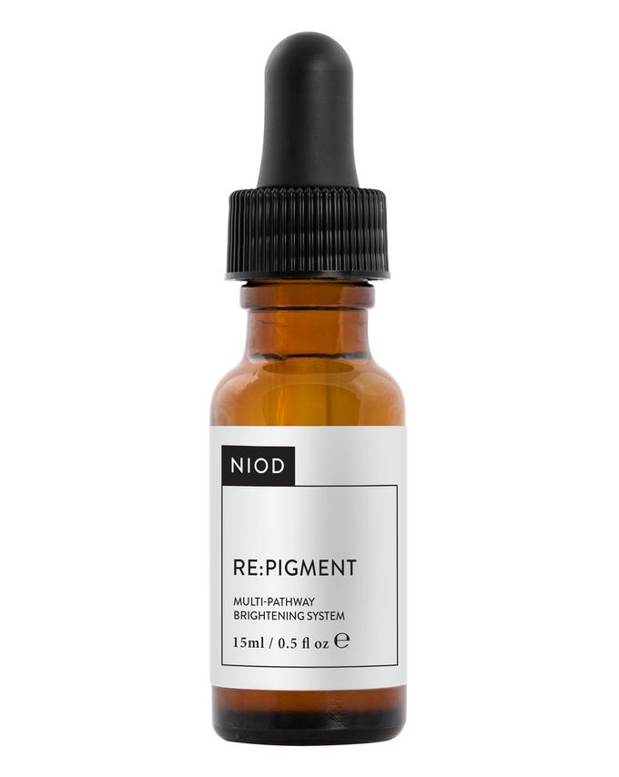 niod re pigment review makeupalley