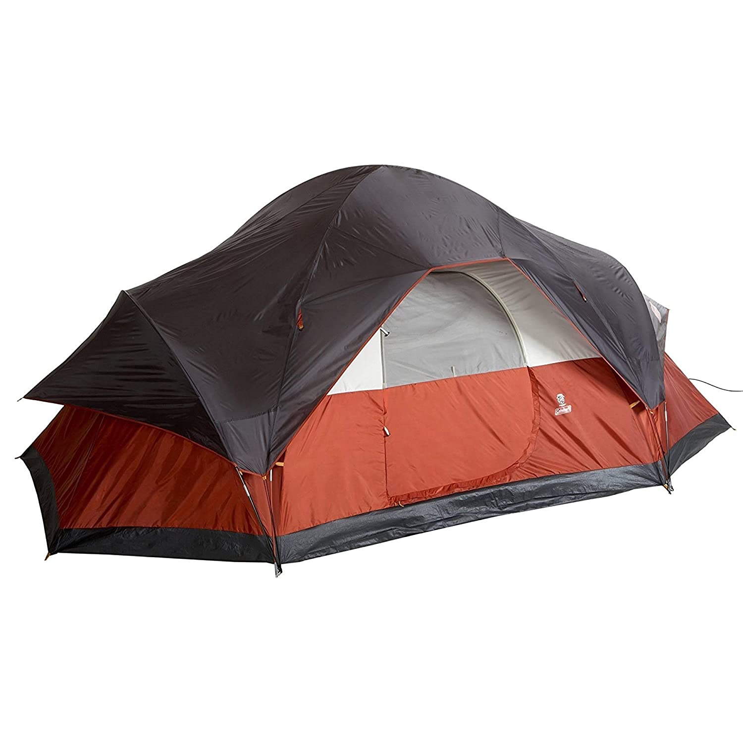 outbound 8 person 2 room tent review