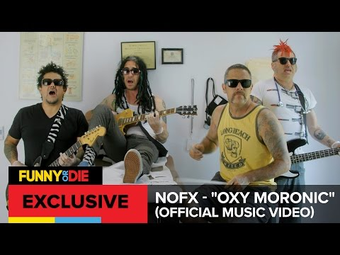 nofx first ditch effort review