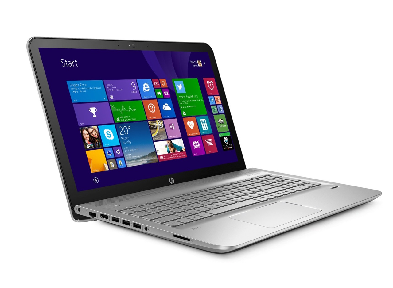 hp envy notebook 15 review