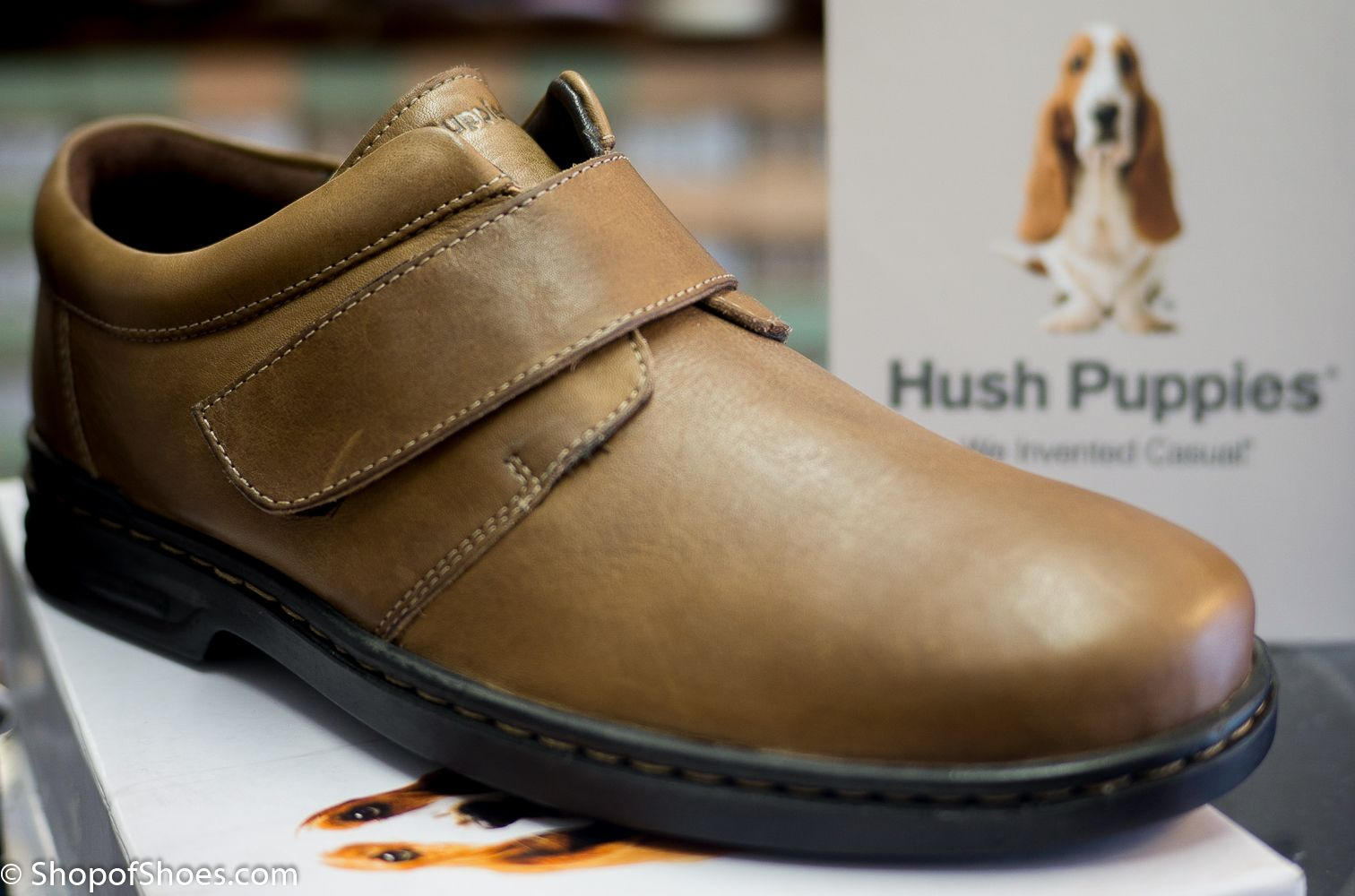 hush puppies leather shoes review