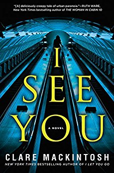 i see you book review