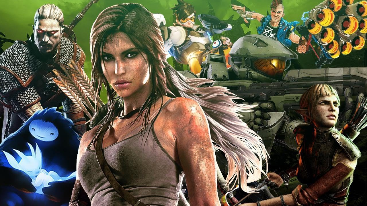 ign xbox one game reviews